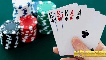 Mẹo chơi Poker online luôn thắng tại Nextbet