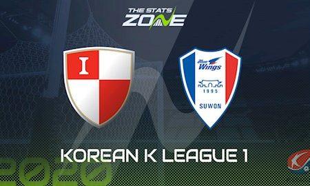 M88 Soi Kèo bóng đá Busan IPark vs Suwon Bluewings 17h00 ngày 30/5 (VĐQG Hàn Quốc 2020)