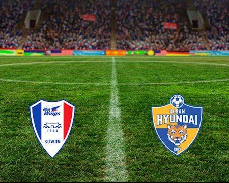 M88 Soi Kèo bóng đá Suwon Bluewings vs Ulsan Hyundai 14h30 ngày 17/5 (VĐQG Hàn Quốc 2020)