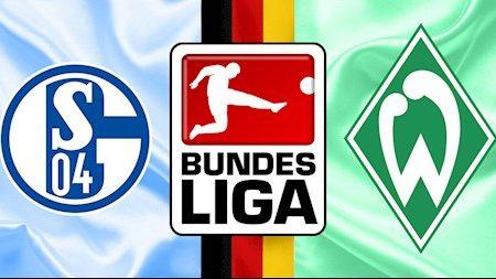 M88 Soi Kèo bóng đá Schalke vs Werder Bremen 20h30 ngày 30/5 (Bundesliga 2019/20)