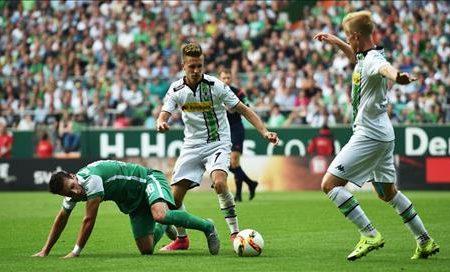 M88 Soi Kèo bóng đá Bremen vs Gladbach 1h30 ngày 27/5 (Bundesliga 2019/20)