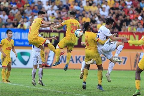 M88 Soi Kèo Nam Định vs HAGL (18h00 ngày 23/5): Khách lấn át chủ