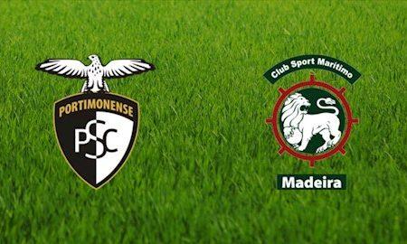 M88 Soi Kèo bóng đá Portimonense vs Maritimo 3h00 ngày 23/6 (VĐQG Bồ Đào Nha 2019/20)