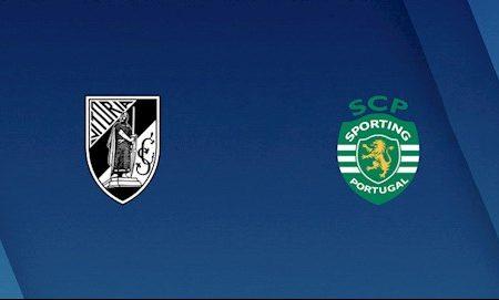M88 Soi Kèo bóng đá Guimaraes vs Sporting Lisbon 3h15 ngày 5/6 (VĐQG Bồ Đào Nha 2019/20)