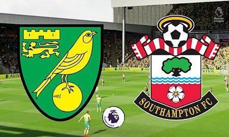 Fun88 Soi Kèo bóng đá Norwich vs Southampton 0h00 ngày 20/6 (Premier League 2019/20)