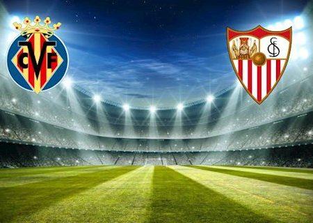 M88 Soi Kèo bóng đá Villarreal vs Sevilla 0h30 ngày 23/6 (La Liga 2019/20)