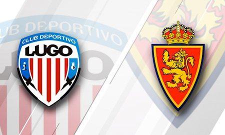 188Bet Soi Kèo bóng đá Lugo vs Zaragoza 0h30 ngày 17/6 (Hạng 2 TBN 2019/20)
