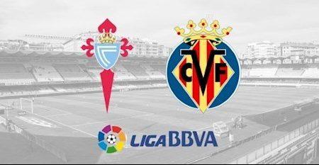 188Bet Soi Kèo bóng đá Celta Vigo vs Villarreal 22h00 ngày 13/6 (La Liga 2019/20)