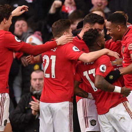 Fun88 Soi Kèo Man Utd trước khi Premier League trở lại: Thừa thắng xông lên