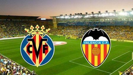 188Bet Soi Kèo bóng đá Villarreal vs Valencia 22h00 ngày 28/6 (La Liga 2019/20)