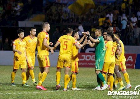 M88 Soi Kèo bóng đá Nam Định vs Hải Phòng (18h00 ngày 23/6): Những người cùng khổ
