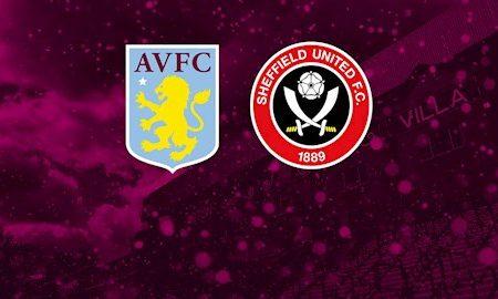 M88 Soi Kèo bóng đá Aston Villa vs Sheffield 0h00 ngày 18/6 (Premier League 2019/20)