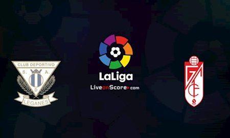 M88 Soi Kèo bóng đá Leganes vs Granada 3h00 ngày 23/6 (La Liga 2019/20)