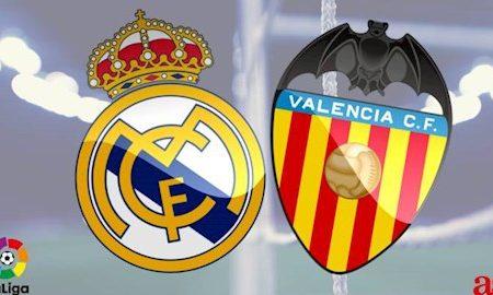 M88 Soi Kèo bóng đá Real Madrid vs Valencia 3h00 ngày 19/6 (La Liga 2019/20)