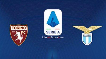 M88 Soi Kèo bóng đá Torino vs Lazio 0h30 ngày 1/7 (Serie A 2019/20)