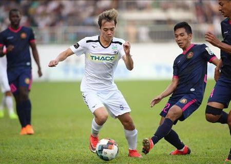 M88 Soi Kèo HAGL vs Sài Gòn FC (17h00 ngày 18/6): Thừa thắng xông lên