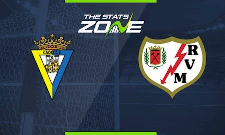 188Bet Soi Kèo bóng đá Cadiz vs Vallecano 2h30 ngày 15/6 (Hạng 2 TBN 2019/20)