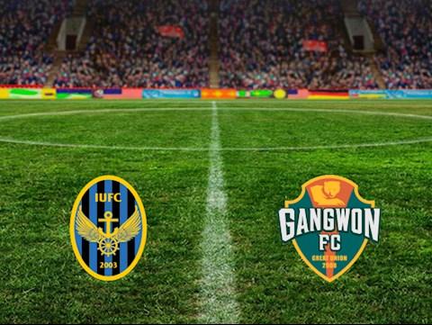 M88 Soi Kèo bóng đá Incheon vs Gangwon 17h30 ngày 5/6 (VĐQG Hàn Quốc 2020)