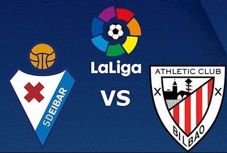 M88 Soi Kèo bóng đá Eibar vs Bilbao 0h30 ngày 18/6 (La Liga 2019/20)
