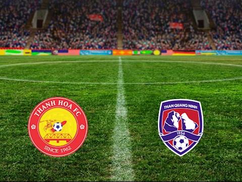 M88 Soi Kèo bóng đá Thanh Hoá vs Quảng Ninh 17h00 ngày 30/6 (V-League 2020)