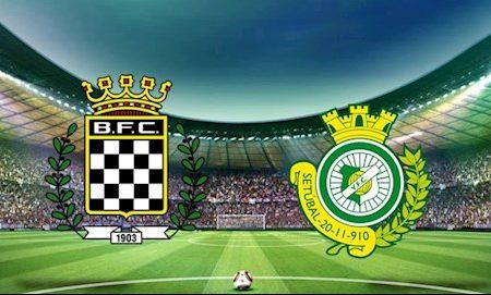 M88 Soi Kèo bóng đá Boavista vs Setubal 1h00 ngày 19/6 (VĐQG Bồ Đào Nha 2019/20)