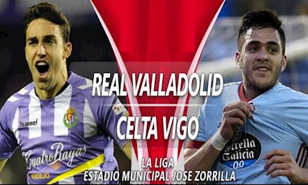 M88 Soi Kèo bóng đá Valladolid vs Celta Vigo 0h30 ngày 18/6 (La Liga 2019/20)