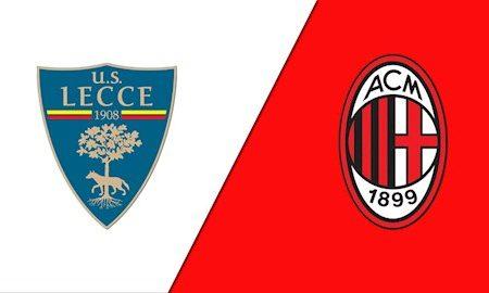 M88 Soi Kèo bóng đá Lecce vs AC Milan 0h30 ngày 23/6 (Serie A 2019/20)