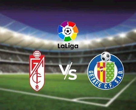 188Bet Soi Kèo bóng đá Granada vs Getafe 0h30 ngày 13/6 (La Liga 2019/20)