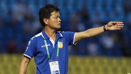 M88 Soi Kèo bóng đá Nam Định vs SLNA (18h00 ngày 30/6): Thay tướng chờ đổi vận