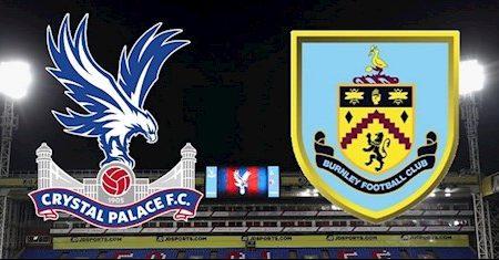 Fun88 Soi Kèo bóng đá Crystal Palace vs Burnley 2h00 ngày 30/6 (Premier League 2019/20)