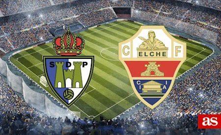 188Bet Soi Kèo bóng đá Ponferradina vs Elche 0h30 ngày 16/6 (Hạng 2 TBN 2019/20)