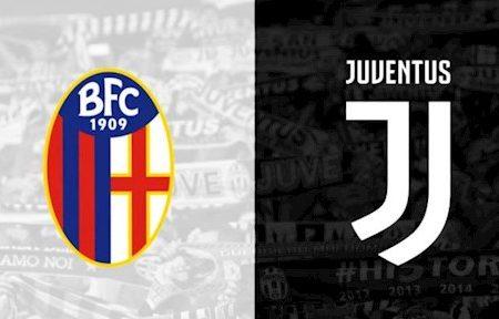 M88 Soi Kèo bóng đá Bologna vs Juventus 2h45 ngày 23/6 (Serie A 2019/20)