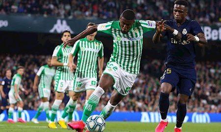 188Bet Soi Kèo Real Madrid vs Eibar (0h30 ngày 15/6): Không thể không thắng
