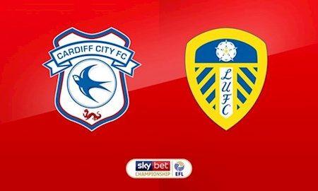 Fun88 Soi Kèo bóng đá Cardiff vs Leeds 18h00 ngày 21/6 (Hạng nhất Anh 2019/20)