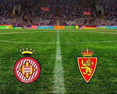 188Bet Soi Kèo bóng đá Girona vs Zaragoza 0h30 ngày 4/7 (Hạng 2 TBN 2019/20)