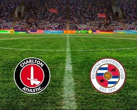 Fun88 Soi Kèo bóng đá Charlton vs Reading 18h30 ngày 11/7 (Hạng nhất Anh 2019/20)