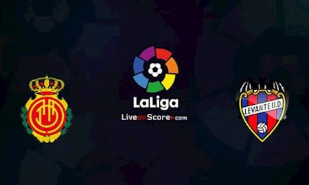 188Bet Soi Kèo bóng đá Mallorca vs Levante 0h30 ngày 10/7 (Serie A 2019/20)