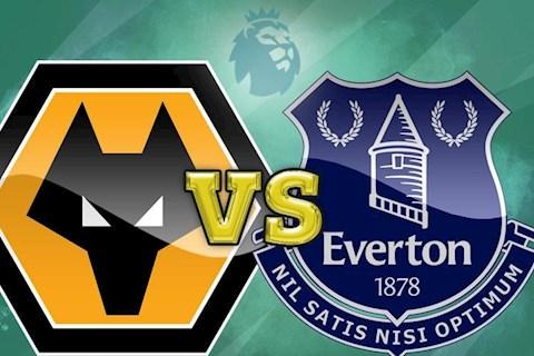 Fun88 Soi Kèo bóng đá Wolves vs Everton 18h00 ngày 12/7 (Premier League 2019/20)
