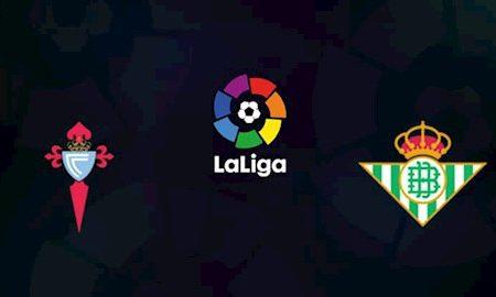 188Bet Soi Kèo bóng đá Celta Vigo vs Betis 22h00 ngày 4/7 (La Liga 2019/20)