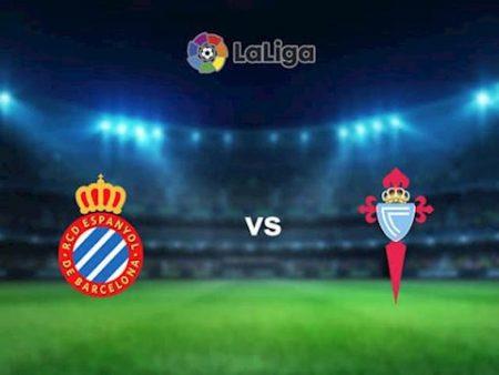 188Bet Soi Kèo bóng đá Espanyol vs Celta Vigo 2h00 ngày 20/7 (La Liga 2019/20)