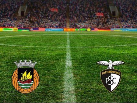 M88 Soi Kèo bóng đá Rio Ave vs Portimonense 23h00 ngày 9/7 (VĐQG Bồ Đào Nha 2019/20)