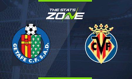 188Bet Soi Kèo bóng đá Getafe vs Villarreal 0h30 ngày 9/7 (La Liga 2019/20)