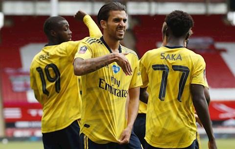 """Fun88 Soi Kèo Arsenal vs Norwich (0h00 ngày 2/7): Khó cản """"Pháo thủ"""""""