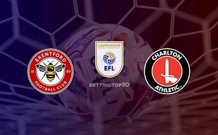 Fun88 Soi Kèo bóng đá Brentford vs Charlton 0h00 ngày 8/7 (Hạng nhất Anh 2019/20)