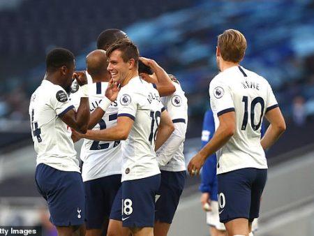 Fun88 Soi Kèo Bournemouth vs Tottenham (0h00 ngày 10/7): Tiễn kẻ cùng đường