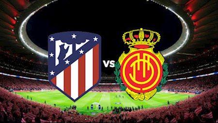 188Bet Soi Kèo bóng đá Atletico Madrid vs Mallorca 3h00 ngày 4/7 (La Liga 2019/20)