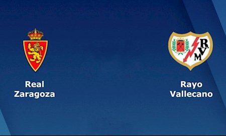 188Bet Soi Kèo bóng đá Zaragoza vs Vallecano 2h45 ngày 7/7 (Hạng 2 TBN 2019/20)