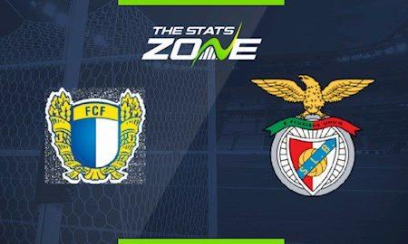 M88 Soi Kèo bóng đá Famalicao vs Benfica 3h30 ngày 10/7 (VĐQG Bồ Đào Nha 2019/20)