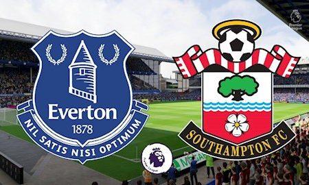Fun88 Soi Kèo bóng đá Everton vs Southampton 0h00 ngày 10/7 (Premier League 2019/20)