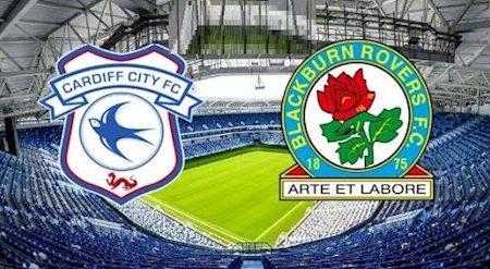 Fun88 Soi Kèo bóng đá Cardiff vs Blackburn 1h45 ngày 8/7 (Hạng Nhất Anh 2019/20)